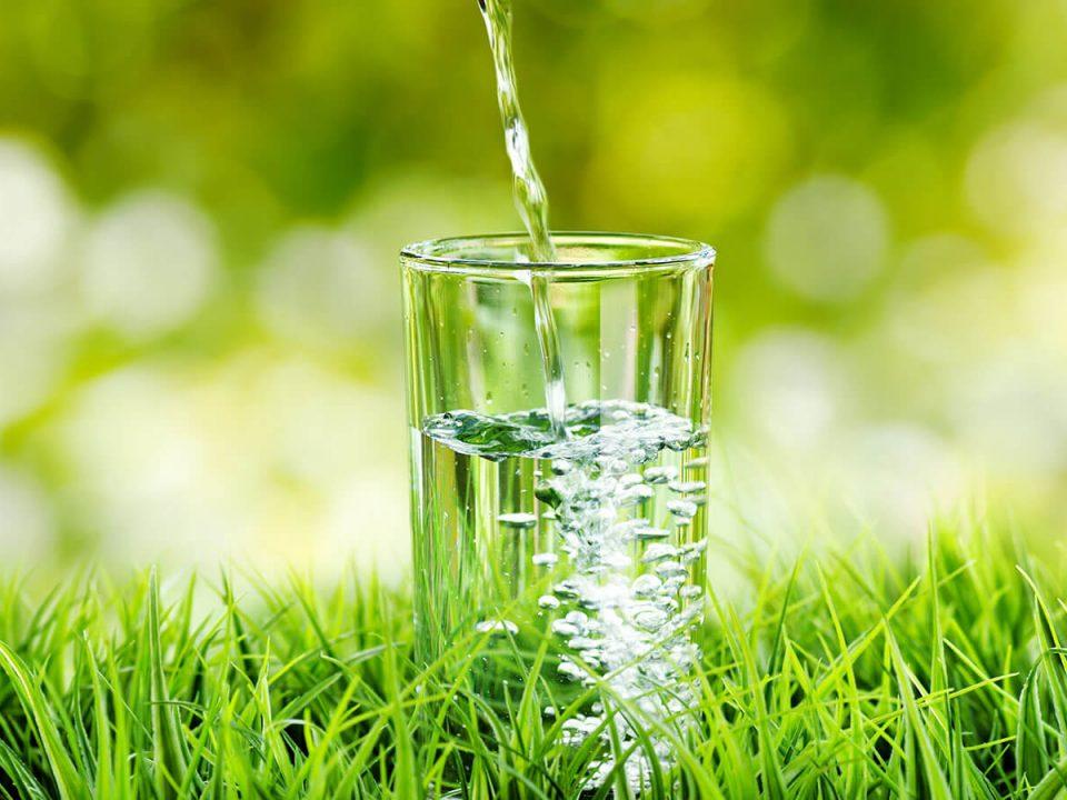 Wellwasser - der gesunde Genuss