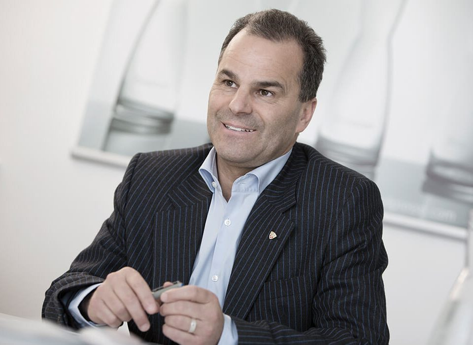 Wellwasser Dietmar Meraner