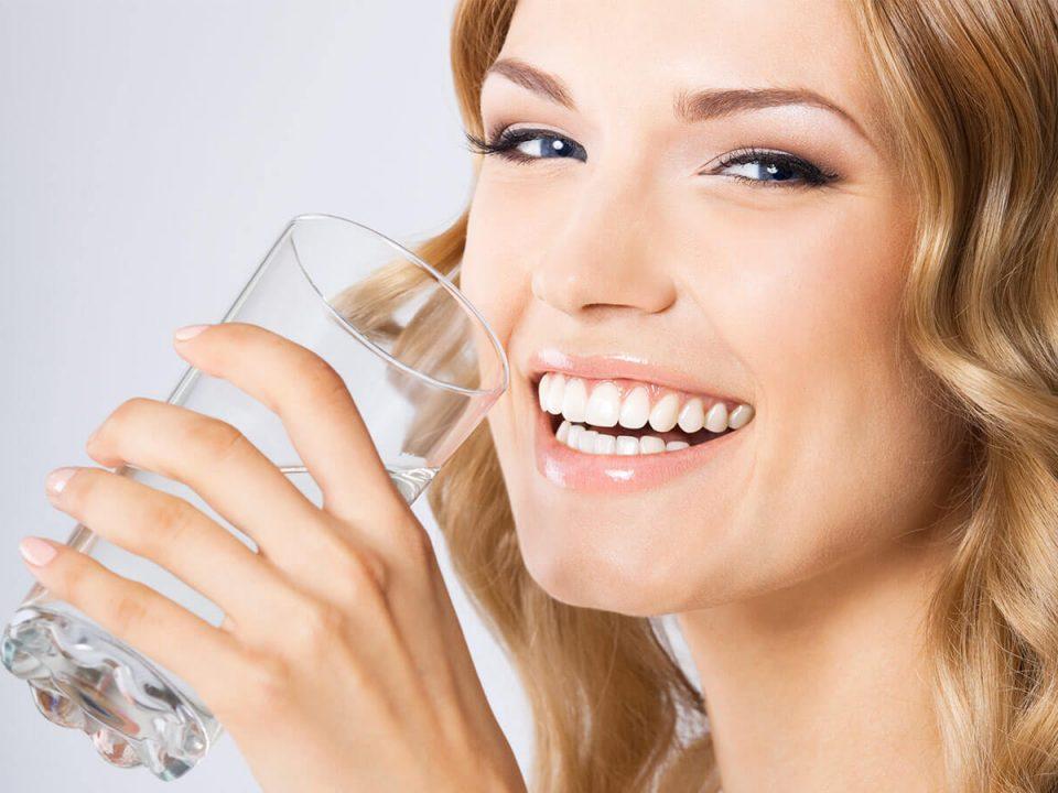 Wellwasser oder Mineralwasser