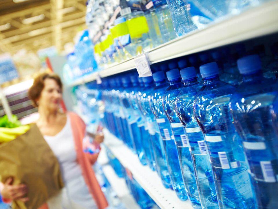 Wellwasser Gesundheit gefährdet durch Plastikflaschen
