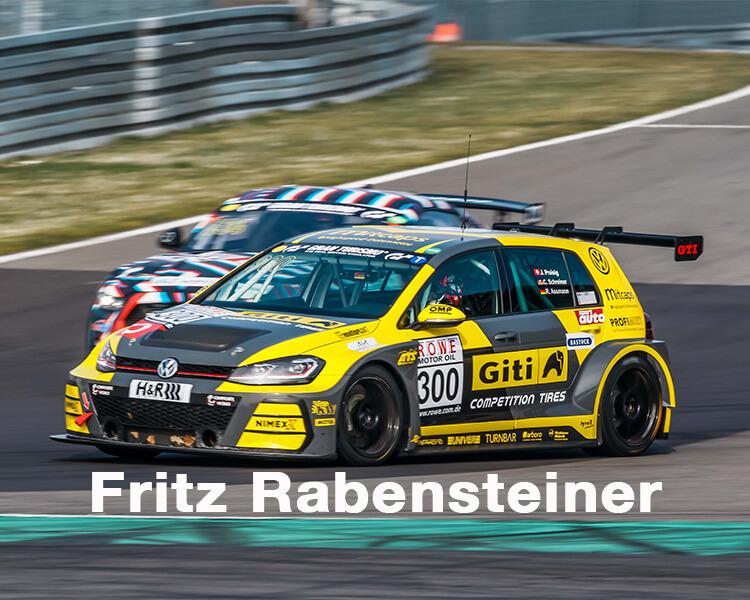 Wellwasser Fritz Rabensteiner