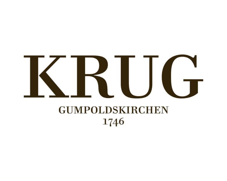 Wellwasser Weingut Krug