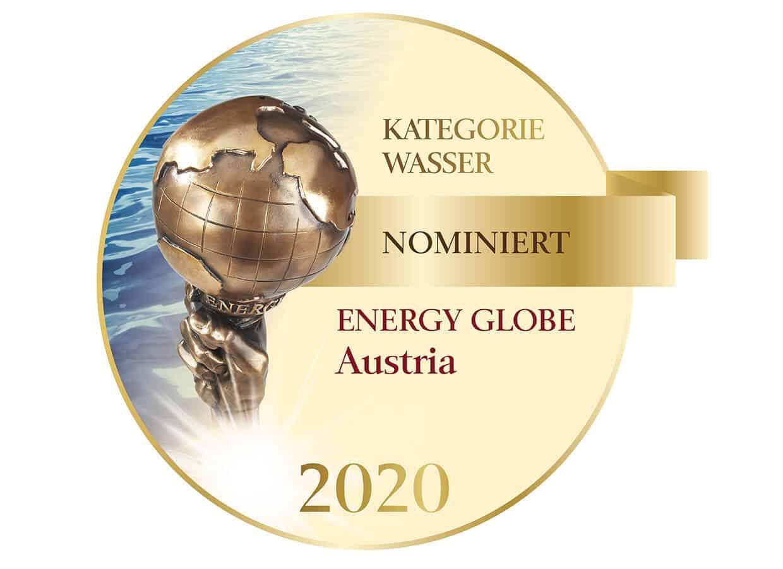Energy Globe Austria 2020