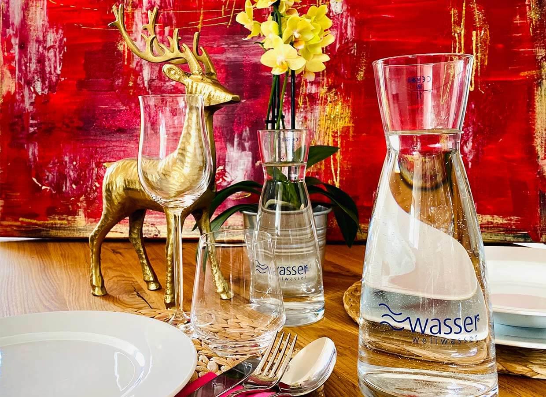Wellwasser Home Edition
